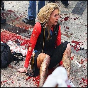 Теракт в Буйнакске 12 апреля был организован с целью сломить и запугать Президента В. Путина и его команду