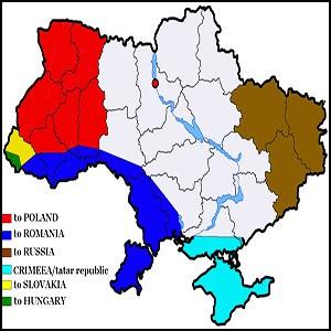 Паразитический Запад без всяких хлопот забирает на Украине всё, что ему нужно