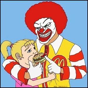 Вся правда о Макдональдсе