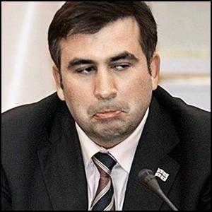 Саакашвили – сын Исаака – оказался полным ничтожеством
