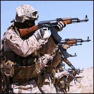 Производство наркотиков в Афганистане увеличивается постоянно