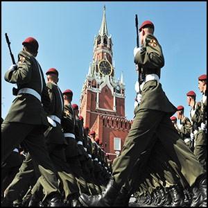Праздник русской Победы очень раздражает наших врагов и их холуев