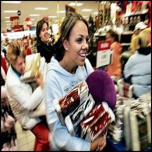 Потребительство вместо разумности