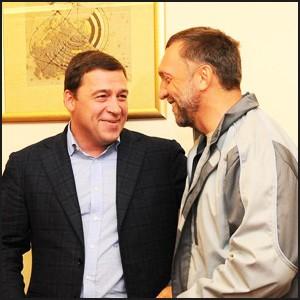 Странные порядки в Свердловском ханстве