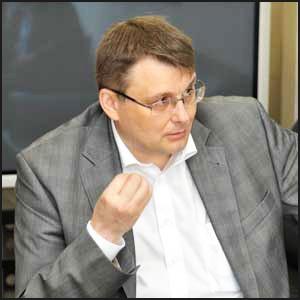 Коррупция – это важнейшая часть оккупационной администрации России