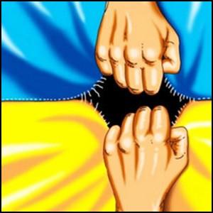 Кто и как будет рвать Украину