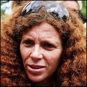 Юлия Латынина – одна из первых «подрывников», вскормленных сионизмом в России