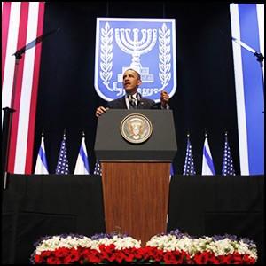 Джо Байден заявил о еврейском заговоре