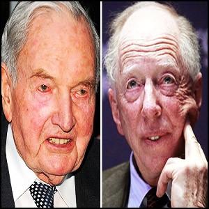 Еврейская мафия проникла во все важные сферы жизни большинства стран мира