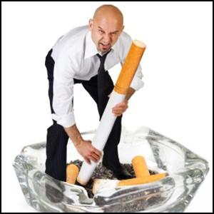 В морге пахнет лучше, чем на табачной фабрике