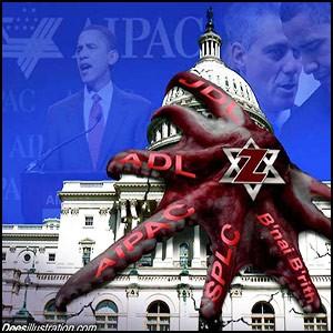 Сионизм захватил Америку очень давно, и теперь ведёт к гибели вместе со всеми