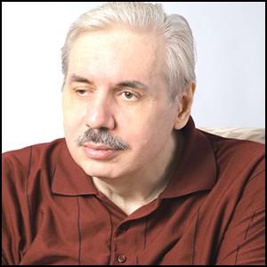 Николай Левашов – прерванная битва