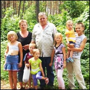 Здоровая семья – это основа любого нормального общества