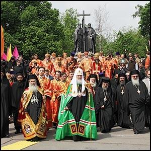 Кирилл и Мефодий – выдумка Церкви