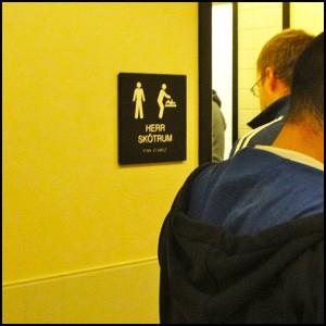 Швеция сегодня: общие туалеты, спиртное из пипетки и призывы легализовать инцест