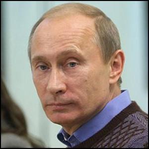 Развод Путина с мировой закулисой