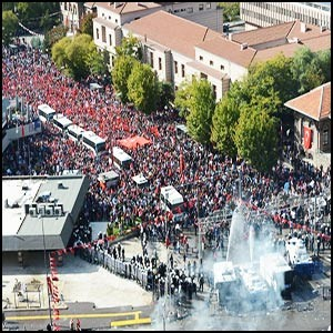 Возможен ли на Украине турецкий бунт?