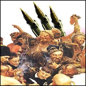 Боевые ракеты применялись в войнах ещё в 15 веке