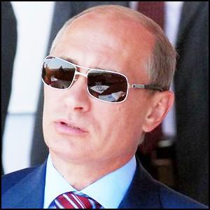 Евреи позволяют себе врать и фыркать на Президента России