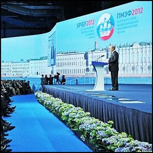 В России начинается подлинное Возрождение