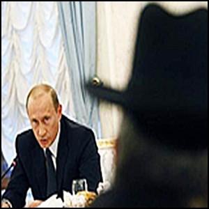 Сионисты кусают Путина за руку кормящую