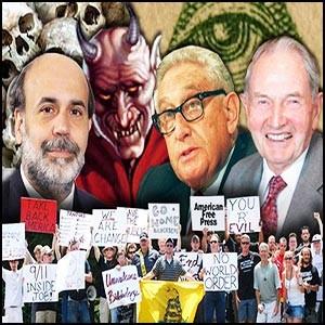 Бильдерберги – это ширма, за которой прячется часть «мировых правителей»