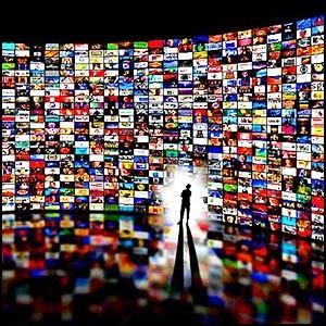 СМИ – основное оружие информационных войн, оно должно быть под контролем