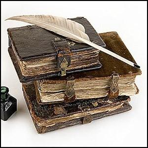 Разные судьбы старинных книг