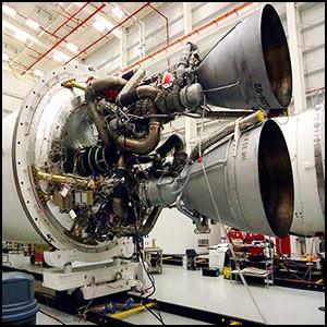 Создать хороший ракетный двигатель может далеко не каждый