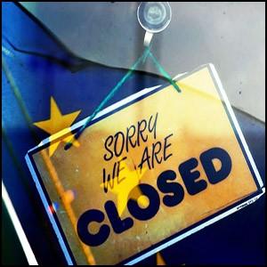 ЕС не сотрудничает с Украиной