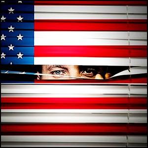 Оккупация США сионистами превратила американцев в моральных уродов