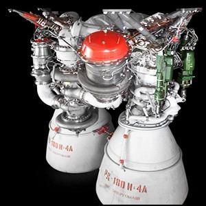 Создание мощных ракетных двигателей – это не жвачку делать!