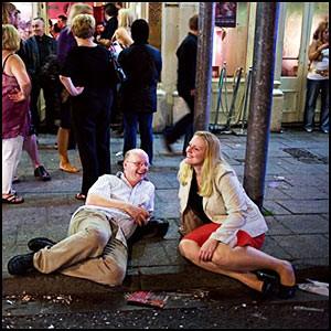 Англия – место трудной жизни и быстрой деградации людей