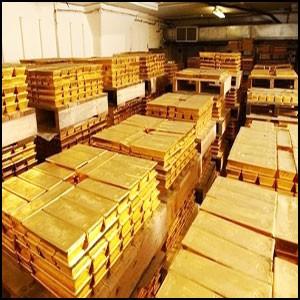 Ротшильды опять пытаются посадить всех на золотую иглу