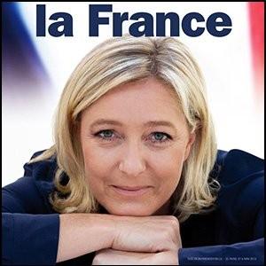 Сионисты превращают Францию в страну дикарей