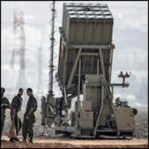Сионистская мафия размещает вокруг России ударные вооружения под видом ПРО