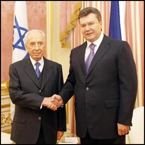 Поведение сионистов во власти действительно напоминает олигофрению