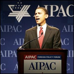Евреи подталкивают Обаму к войне