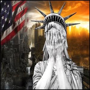 Жулики, захватившие власть в США, сами никогда не остановятся