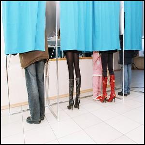 Выборы – это безтолковый, но очень интересный процесс