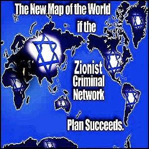 Сионистская мафия организовывает многогранный геноцид людей