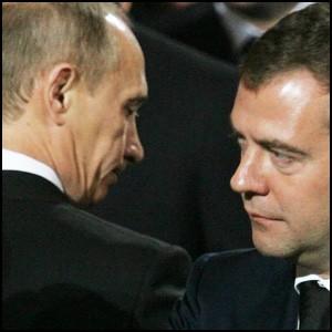 Противостояние в российской элите достигло предела