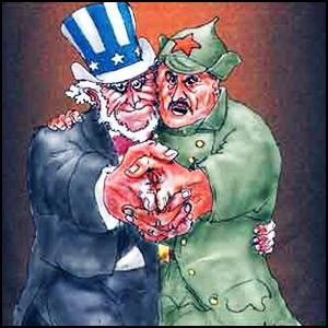 Против Руси давно ведётся настоящая психоисторическая война