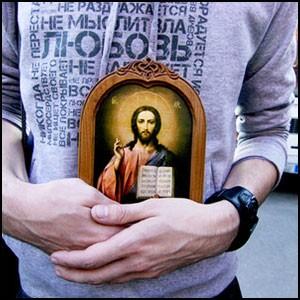 Верующие – это люди, которым религия запрещает быть знающими