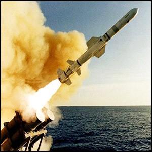 Ракетный меч США
