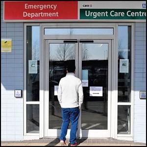 В Англии очень своеобразная система здравоохранения