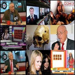 Информационная война – это лишь часть большой, смертельной войны
