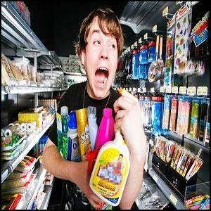 Большая часть продуктов в Европе непригодна для употребления