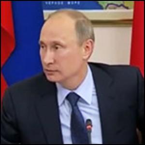 Путин отворачивает Россию от дороги в пропасть