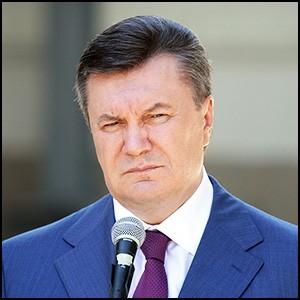Открытое письмо Президенту В. Януковичу